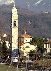 Parrocchia di Santi Cipriano e Giustina