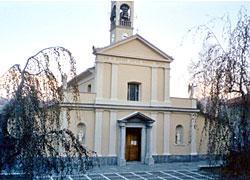 Parrocchia di S. Marta Vergine