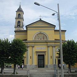 Parrocchia di Santi Biagio e Sebastiano MM.