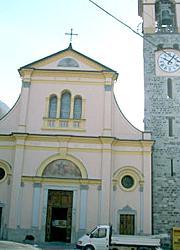 Parrocchia di Santi Pietro e Paolo