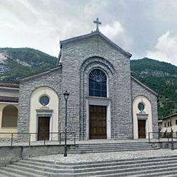 Parrocchia di Santi Quirico Giulitta e Biagio