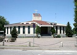 Parrocchia di Maria Aiuto dei Cristiani