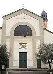 Parrocchia di S. Michele Arc.
