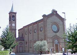 Parrocchia di Immacolata e S. Bartolomeo