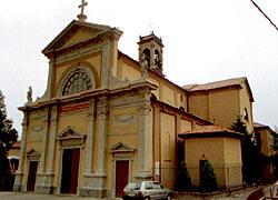Parrocchia di S. Eusebio e Santi Maccabei