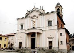 Parrocchia di S. Maria della Neve