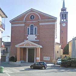 Parrocchia di Santi Ambrogio e Vittore