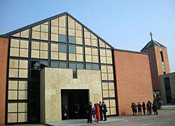 Parrocchia di Maria Madre della Chiesa