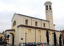 Parrocchia di S. Maria Nascente e S. Antonio