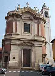 Parrocchia di Santi Cornelio e Cipriano
