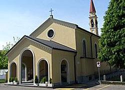 Parrocchia di S. Vincenzo M.