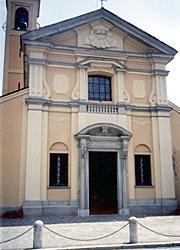 Parrocchia di Santi Quirico e Giulitta