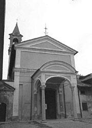 Parrocchia di Santi Donato e Carpoforo
