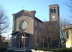 Parrocchia di Santi Giuseppe e Antonio M. Zaccaria