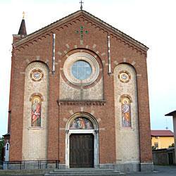 Parrocchia di Santi Carlo e Luigi