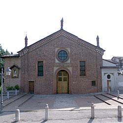 Parrocchia di S. Maria del Carmine