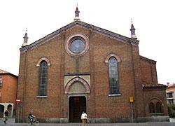 Parrocchia di Santi Alessandro e Margherita