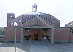 Parrocchia di S. Maria delle Stelle
