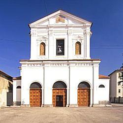 Parrocchia di S. Giovanni Battista in Trenno