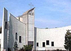 Parrocchia di S. Leonardo da Porto Maurizio
