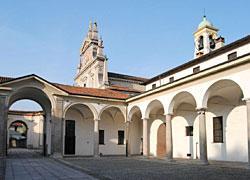 Parrocchia di S. Maria Assunta in Certosa