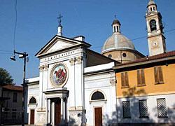 Parrocchia di S. Martino in Villapizzone