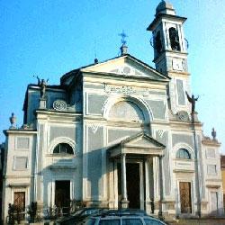 Parrocchia di S. Maria Nascente e S. Carlo