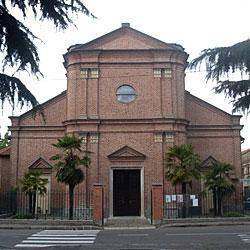 Parrocchia di S. Francesco D'Assisi