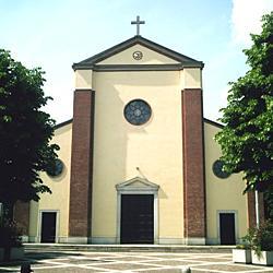 Parrocchia di Santi MM. Lorenzo e Sebastiano