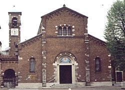 Parrocchia di S. Croce