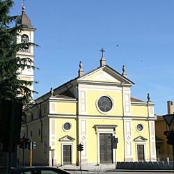 Parrocchia di Santi Ippolito e Cassiano