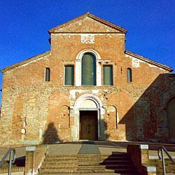 Parrocchia di S. Maria in Calvenzano