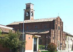 Parrocchia di S. Giuliana e B.V. del Carmelo