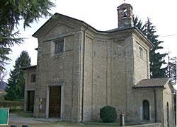 Parrocchia di S. Maria Immacolata