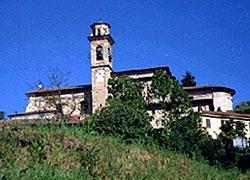 Parrocchia di Santi MM. Alessandro e Tiburzio