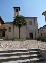 Parrocchia di S. Maria Nascente e S. Giorgio
