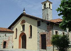 Parrocchia di S. Maria Annunciata