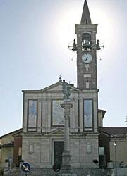 Parrocchia di S. Maria del Cerro