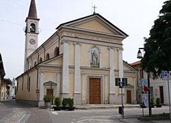 Parrocchia di Santi Martino e Antonio Ab.