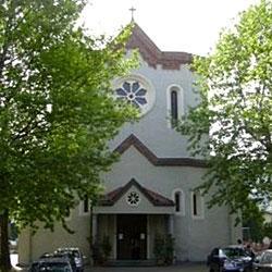 Parrocchia di S. Maria Ausiliatrice