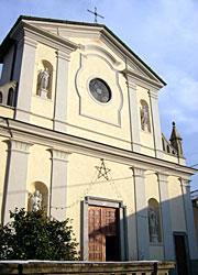 Parrocchia di S. Carlo e S. Pietro M.