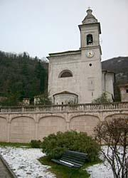 Parrocchia di Santi Stefano e Materno