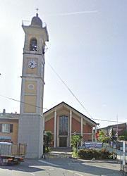 Parrocchia di S. Lorenzo Diacono e M.
