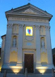 Parrocchia di S. Maria Assunta