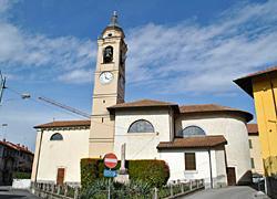 Parrocchia di Santi Martino e Lorenzo