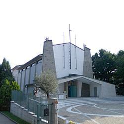 Parrocchia di S. Giuseppe