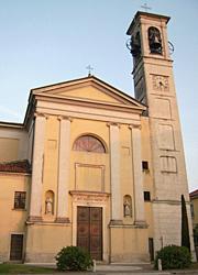 Parrocchia di S. Maurizio