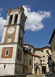 Parrocchia di S. Maria del Monte