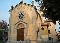 Parrocchia di S. Sebastiano